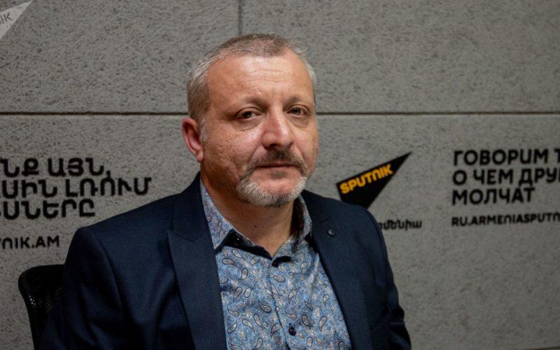 Սուրեն Սուրենյանցը Sputnik Արմենիայի եթերում անդրադարձել է հունիսի 20-ին կայանալիք արտահերթ խորհրդարանական ընտրություններին