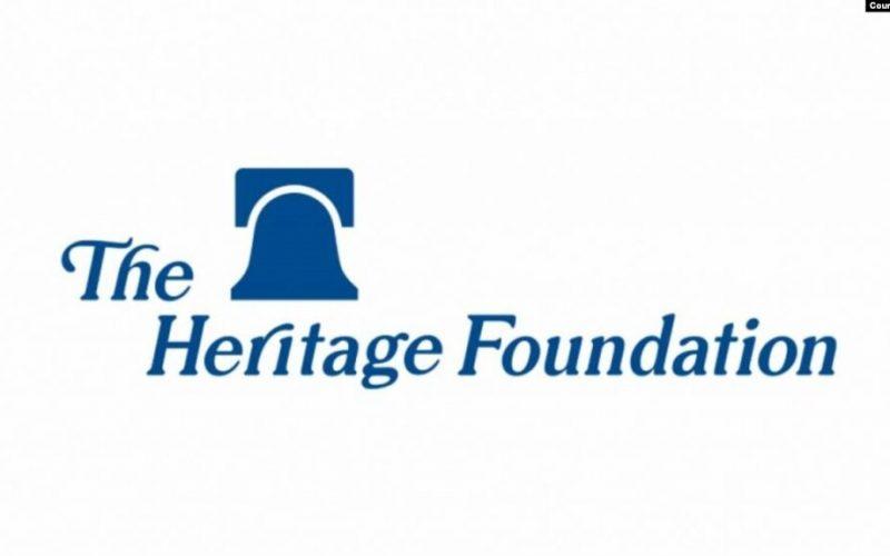 Heritage Foundation․ Հայաստանը բարելավել է դիրքերը