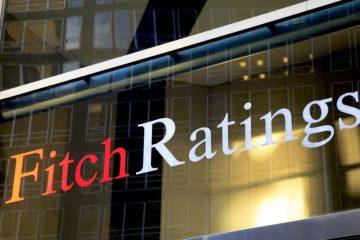 Fitch-ը կանխատեսում է ՀՆԱ-ի աճ մինչև 3,2 տոկոս