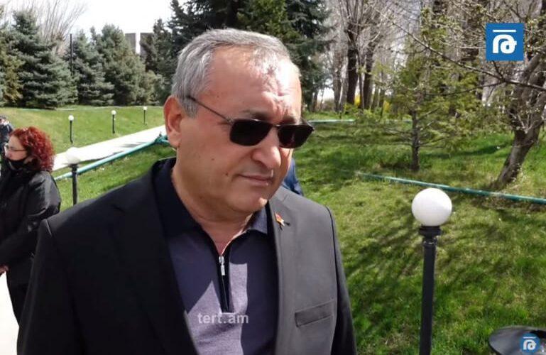 Թովմասյանի ուշագրավ ակնարկը․ ո՞վ է սպանել Արցախի սուբեկտությունը