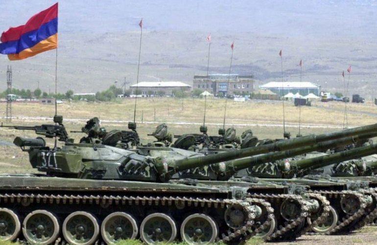 Հայաստանը կրճատել է ռազմական ծախսերը, Ադրբեջանը՝ ավելացրել