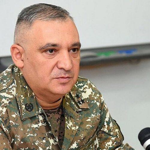 Հակառակորդը փորձել է խախտել ՀՀ օդային սահմանը, ինչը կասեցվել է