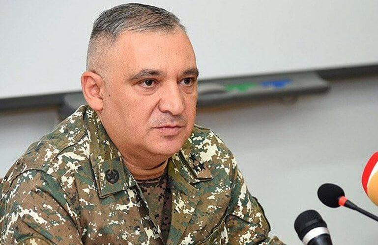 Հակառակորդը փորձել է խախտել ՀՀ օդային սահմանը ինչը կասեցվել է