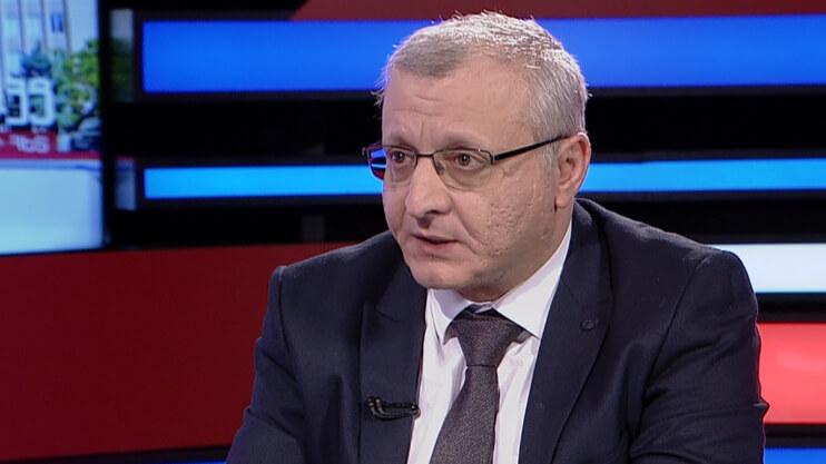 «Մեդիալաբի» հարցերին պատասխանում է քաղաքագետ Սուրեն Սուրենյանցը