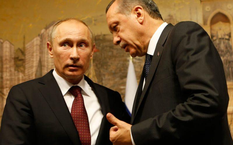 Թուրքական ֆրուստրացիա՞