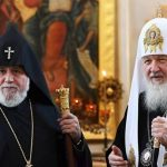 Վատիկանը եւ Ռուս ուղղափառ եկեղեցին Հայաստանում մրցակցու՞մ են, ո՞րն է հայկական «մշակումը»